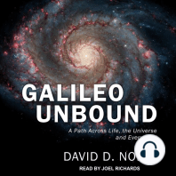 Galileo Unbound: A Path Across Life, the Universe and Everything