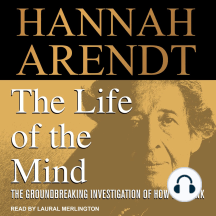 The Life of the Mind: The Groundbreaking Investigation of How We Think