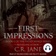 First Impressions: Book 1 of the Fated Wings Series