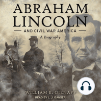 Abraham Lincoln and Civil War America