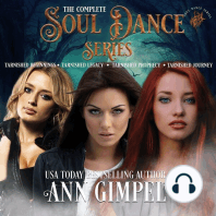 Soul Dance (4-Book Series)