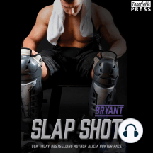 Slap Shot: Bryant: Nashville Sound, Book Two