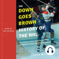 "The ""Down Goes Brown"" History of the NHL"