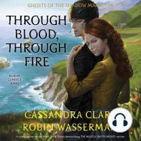 Through Blood, Through Fire