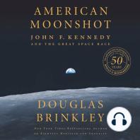 American Moonshot