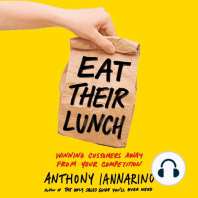 Eat Their Lunch