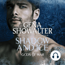 Shadow and Ice: Gods of War, Book 1