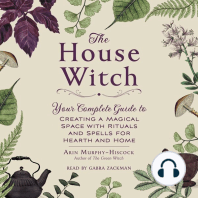 The House Witch