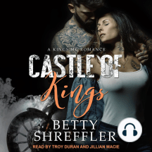 Castle of Kings: A Kings MC Romance