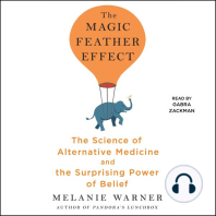 The Magic Feather Effect