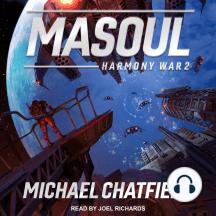 Masoul: Harmony War 2
