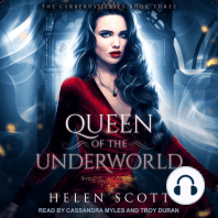 Queen of the Underworld