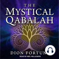 The Mystical Qabalah