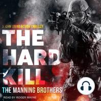 The Hard Kill: A John Stone Action Thriller