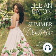 The Summer Duchess
