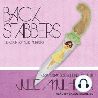 Back Stabbers
