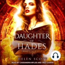 Daughter of Hades: A Reverse Harem Romance