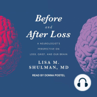 Before and After Loss