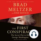 Livre audio, The First Conspiracy: The Secret Plot to Kill George Washington - Écoutez le livre audio en ligne gratuitement avec un essai gratuit.