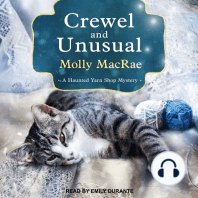Crewel and Unusual