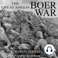 The Great Anglo-Boer War