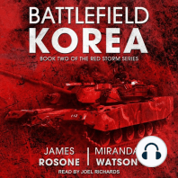 Battlefield Korea