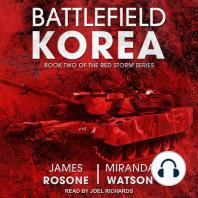 Battlefield Korea