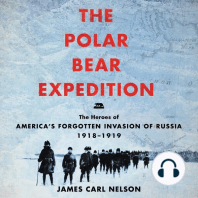 The Polar Bear Expedition