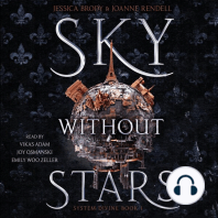 Sky Without Stars: System Divine, Book 1