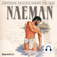 Naeman (Abenteuer zwischen Himmel und Erde 15)