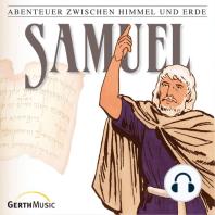 Samuel (Abenteuer zwischen Himmel und Erde 9)