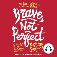 Brave, Not Perfect