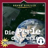 Die Perle der Perlen (Weltraum-Abenteuer 24)