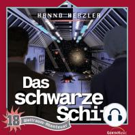 Das schwarze Schiff (Weltraum-Abenteuer 18)