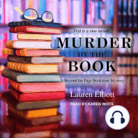 Murder by the Book: A Beyond the Page Bookstore Mystery