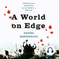 A World on Edge