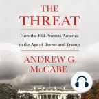 Buku Audio, The Threat: How the FBI Protects America in the Age of Terror and Trump - Dengarkan buku audio secara gratis dengan percobaan gratis.
