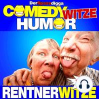 Comedy Witze Humor - Rentnerwitze Xxxl
