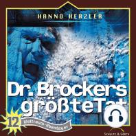 Dr. Brockers größte Tat (Weltraum-Abenteuer 12)
