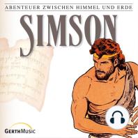 Simson (Abenteuer zwischen Himmel und Erde 8)