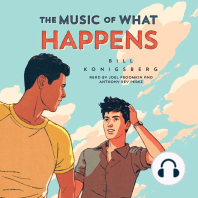 The Music of What Happens