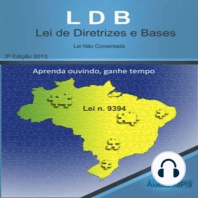 Educação - Lei de Diretrizes e Base
