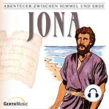 Jona (Abenteuer zwischen Himmel und Erde 20): Hörspiel