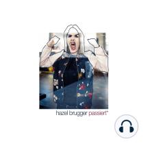 Hazel Brugger passiert*: ein bisschen und in Mundart