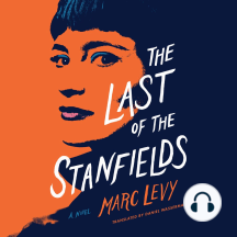 The Last of the Stanfields: A Novel