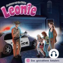 Das gestohlene Amulett (Leonie - Abenteuer auf vier Hufen 13): Kinder-Hörspiel