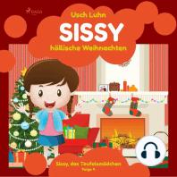 Sissy, das Teufelsmädchen, Folge 4