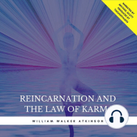Reincarnation and the Law of Karma (Excerpts)