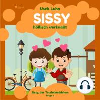 Sissy, das Teufelsmädchen, Folge 3
