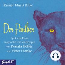 Der Panther: Lyrik und Prosa